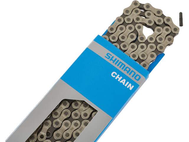 Shimano CN-HG71 Bicycle Chain 7/8-speed grey